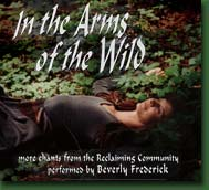 In the Arms of the Wild CD