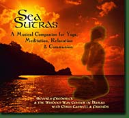 Sea Sutras CD